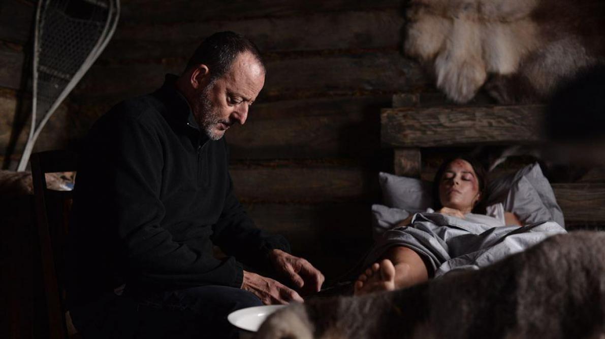 """Вийшов трейлер фільму """"Холодна кров"""" з Жаном Рено, зйомки якого відбувалися в Синевирі, США та Канаді"""