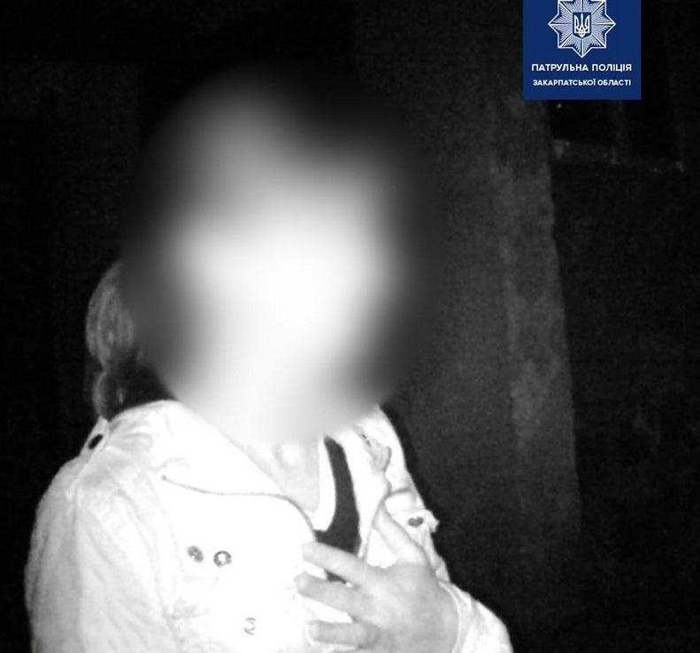 У Мукачеві жінка проникла в чуже помешкання через балкон