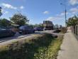 Що відбувається у Ракошині: на трасі утворилися кілометрові затори