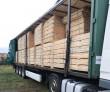 Прикордонники виявили контрабанду у напівпричепі вантажівки
