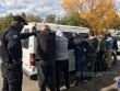 Спецоперація на Закарпатті: затримано кількох осіб