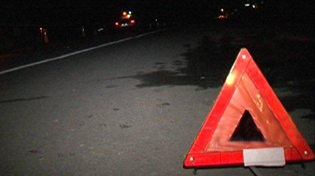 Смертельна автопригода в Мукачеві
