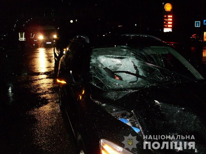 Ввечері у Мукачеві трапилась смертельна ДТП: подробиці від поліції