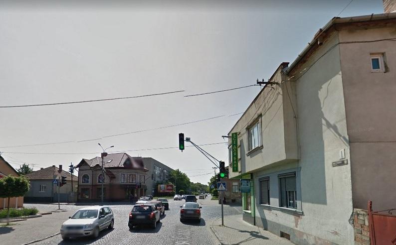 Курйозне відео, яке зняли в Мукачеві, облетіло мережу