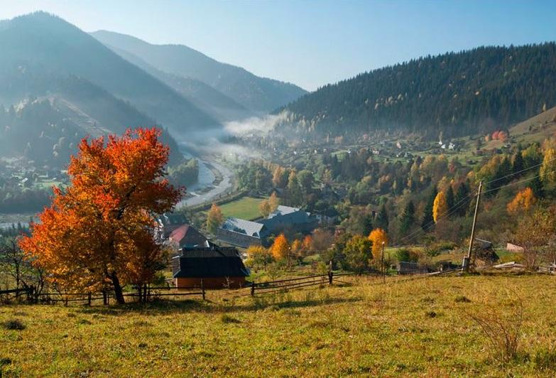 На Рахівщині відбудеться колоритний фестиваль «Довбушева юшка»