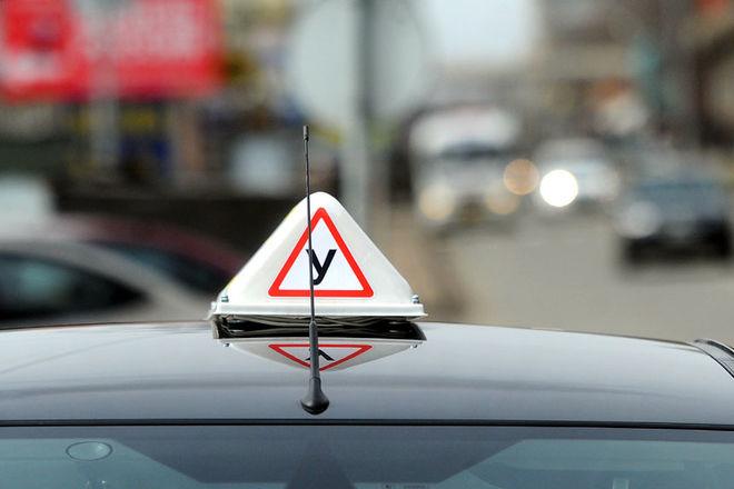 В Україні хочуть суттєво змінити правила складання іспиту на водійські права