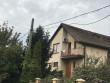 У мережі оприлюднили фото пошкодженого пожежею будинку керівника пологового