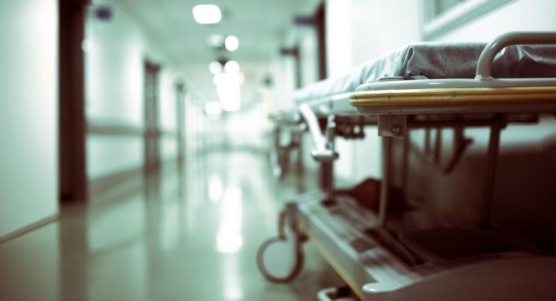 27-річного чоловіка через отруєння госпіталізували у лікарню