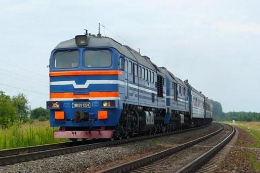 Закарпатців повідомляють про зміни у розкладі і маршруті кількох поїздів