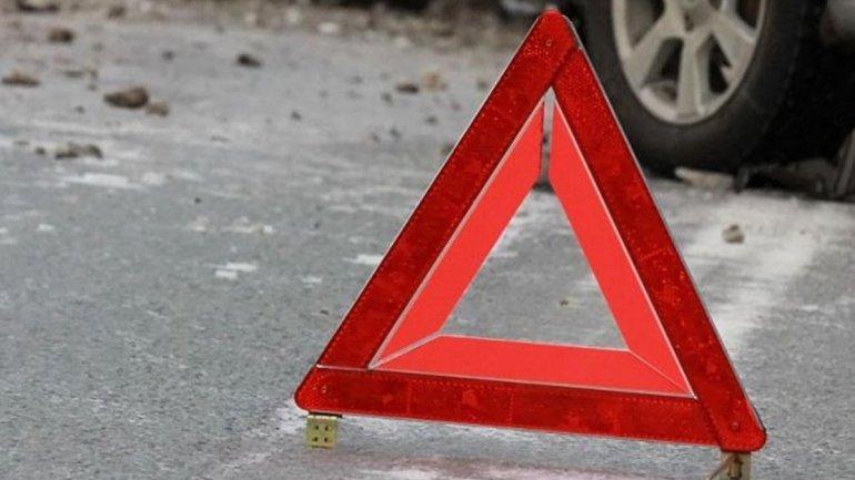 24-річний закарпатець потрапив в аварію на Львівщині