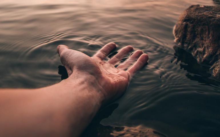 У річці Тисі виявили тіло чоловіка