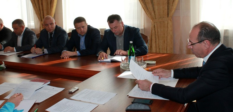 Ігор Бондаренко: «Спільними зусиллями можна побороти наркозлочинність в області»