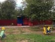 У Мукачеві триває капремонт благоустрою території дитсадка №29