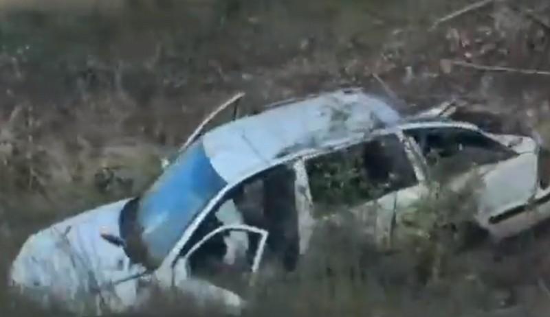 На Берегівщині трапилась ДТП