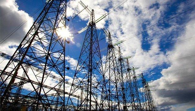 Російська мертва петля с крутим піке в енергетиці України
