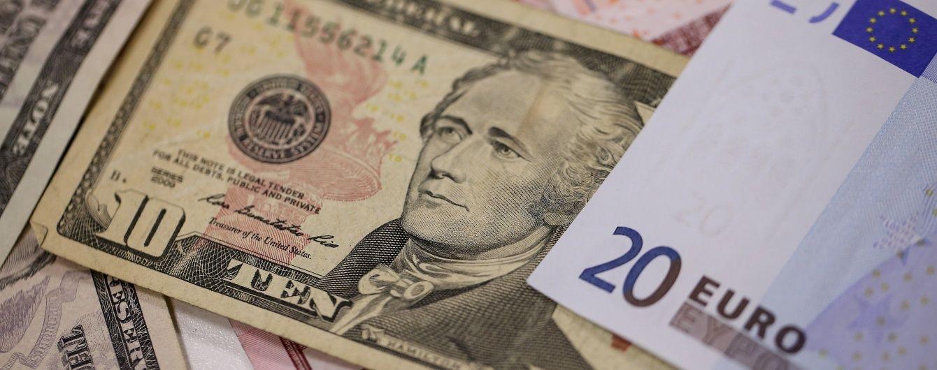 Наступного тижня закарпатців чекає новий курс долара