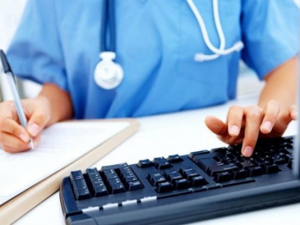 З лікарень зникнуть паперові медкарти