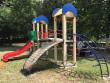 У Мукачеві встановили 6 дитячих майданчиків