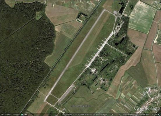Чому аеропорт буде в Мукачеві, а не в Ужгороді: коментар голови ОДА