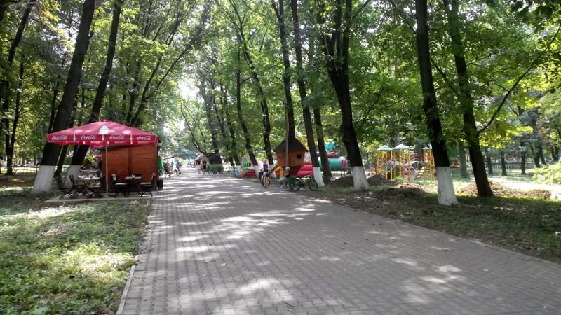 В Ужгороді відбудеться фестиваль «Бабине літо»