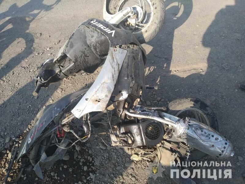 Трапилась фатальна аварія: загинув молодий чоловік