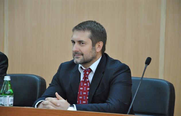 Сергій Гайдай може стати головою Луганської ОДА