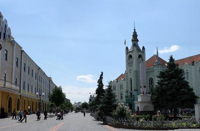Завтра в Мукачеві пройде позачергова сесія