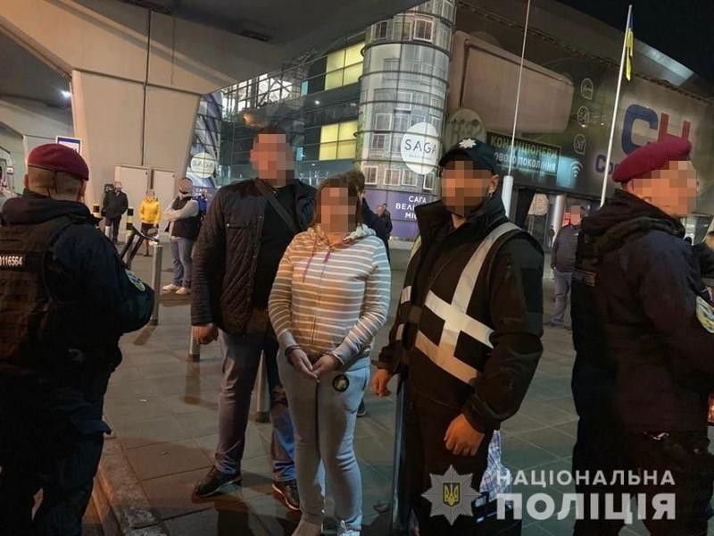 Закарпатка, яку підозрюють у злочині, переховувалась у Чехії