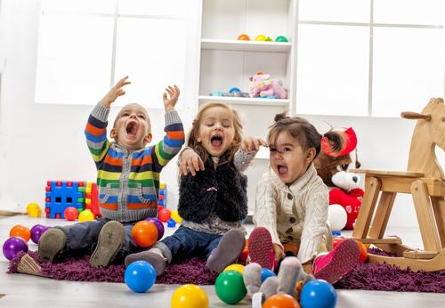 Понад 40% дітей не можуть відвідувати дитячі садки, – Новосад