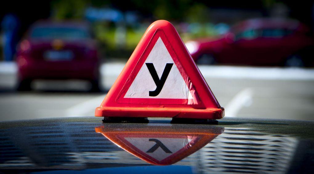 В Україні спростили видачу водійських прав
