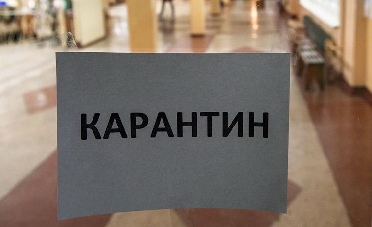 Спалах дифтерії в Ужгороді: на медичному факультеті УжНУ ввели карантин