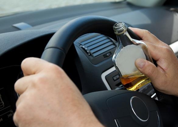 У Великому Березному зупинили дуже п'яного водія