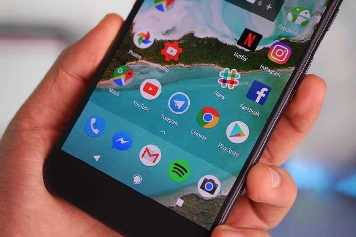Viber, Instagram, Приват 24, Telegram, Facebook, Google Play: рейтинг найпопулярніших мобільних додатків серед українців