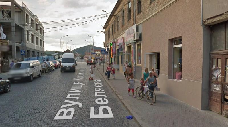 ЗМІ ширять інформацію про ДТП в Мукачеві. У поліції ж факт аварії не підтверджують