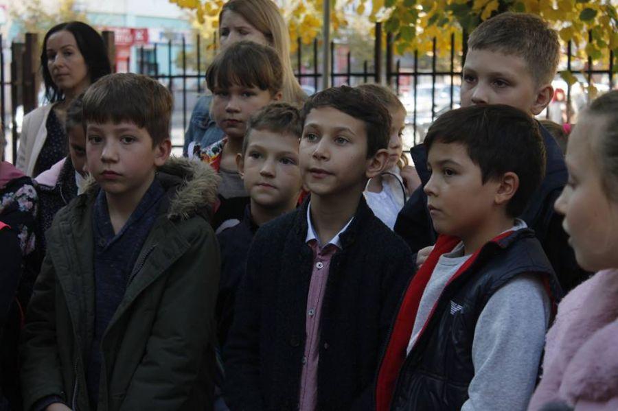 В Україні запускають програму безкоштовних подорожей для школярів