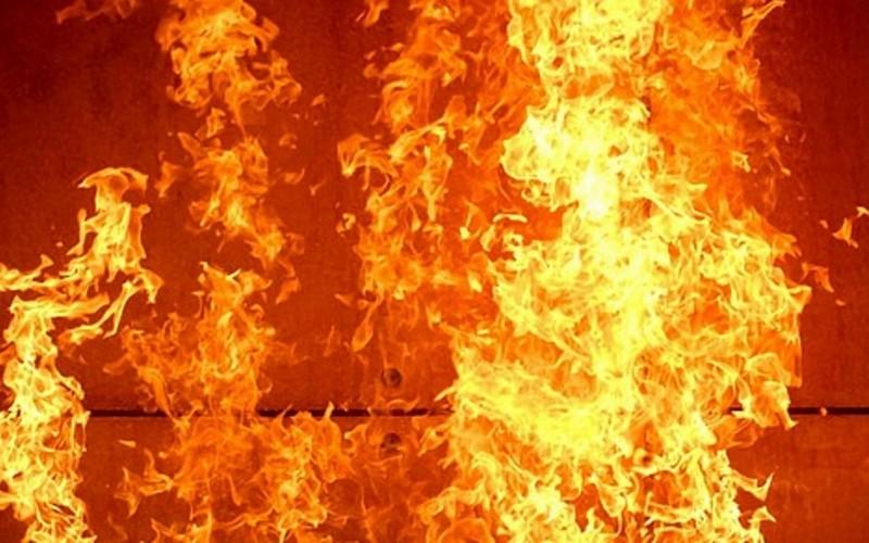 У Мукачеві спалахнула масштабна пожежа, – ЗМІ