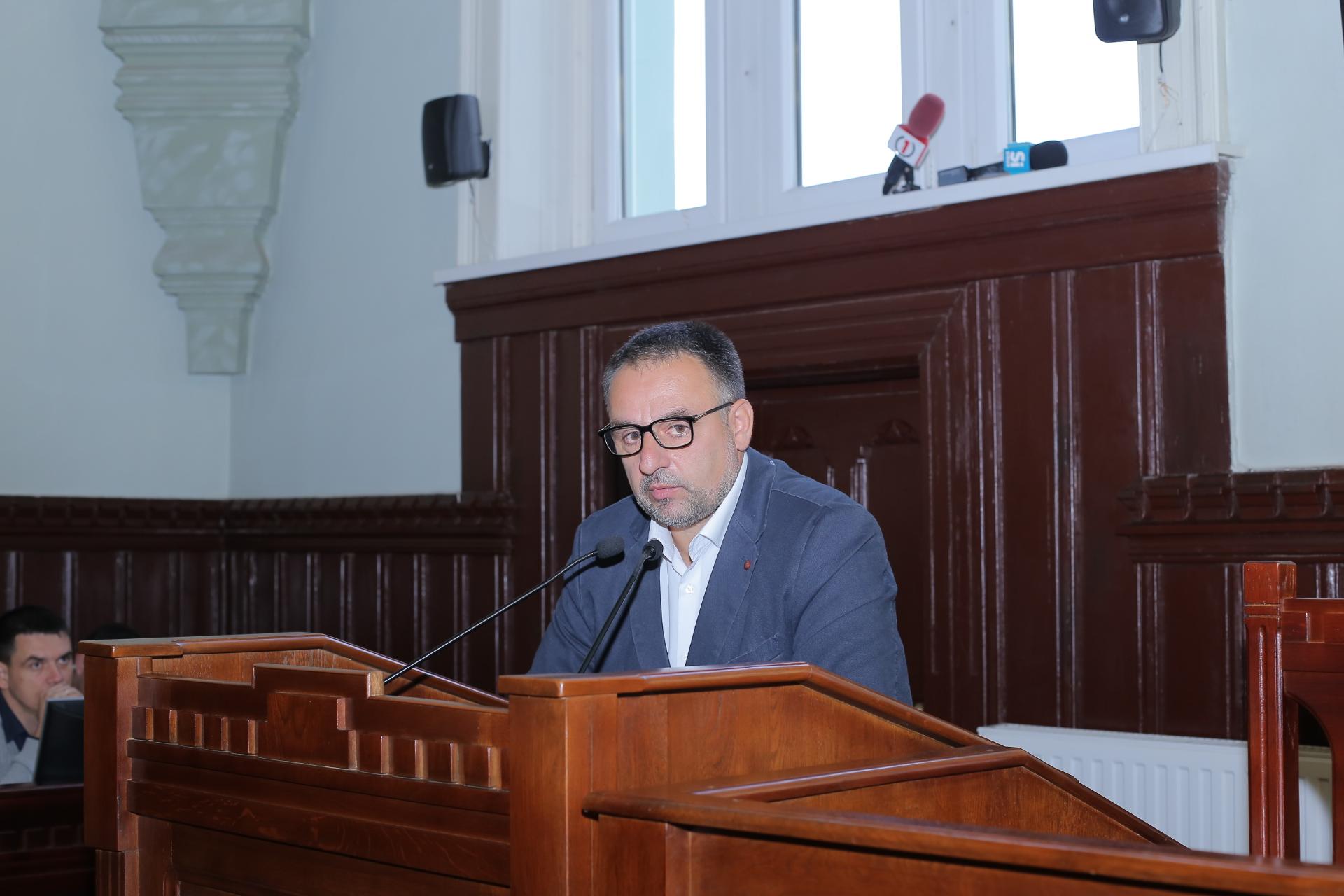 Адреси найбільших боржників Мукачева з'являться на білбордах міста