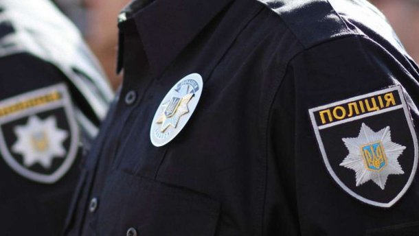 Про поліцейських розповсюдили компрометуючу інформацію. Проводять службову перевірку