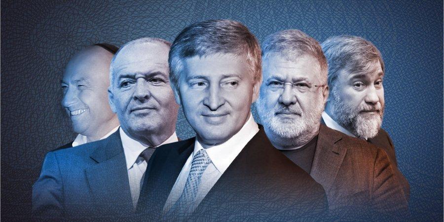 Закарпатець увійшов у рейтинг 100 найбагатших українців