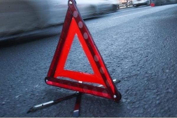 Страшна ДТП на Виноградівщині: водій отримав серйозні травми