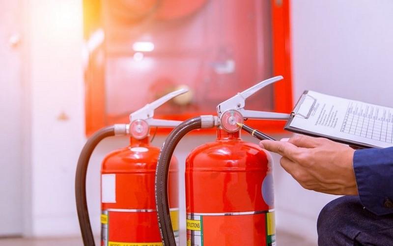 У медзакладах Ужгорода проводять заходи для підвищення протипожежної безпеки