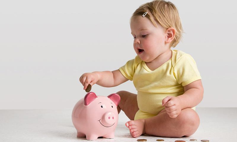 Чиновники пропонують виплачувати допомогу при народженні дитини не усім родинам