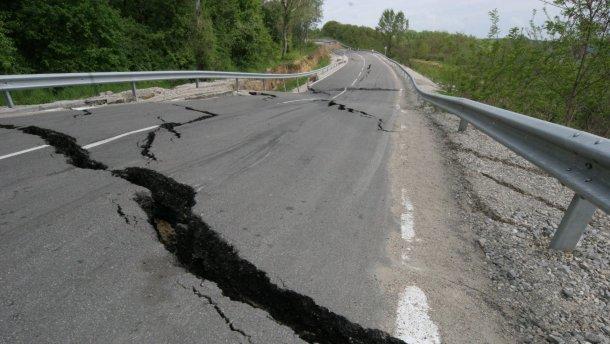 На Закарпатті очікують потужний землетрус?