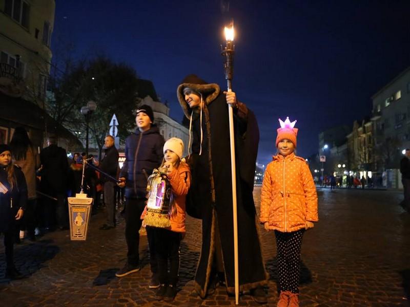 День Святого Мартина: оприлюднено програму святкувань