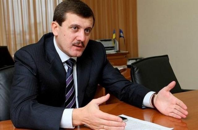 Нардеп Василь Петьовка звернувся до Міністра фінансів через штучне блокування коштів