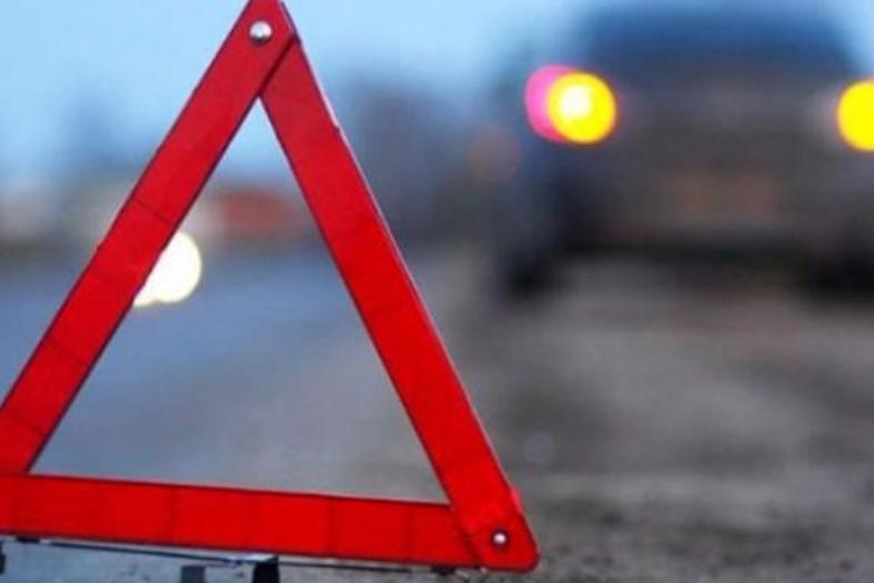 Закарпатець скоїв смертельну аварію на Львівщині
