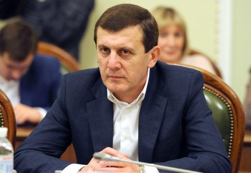 Народний депутат Василь Петьовка звернувся до Ігоря Бондаренка