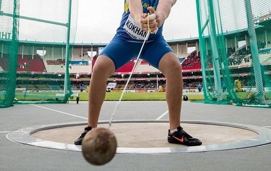 У Мукачеві пройдуть змагання з легкоатлетичних метань