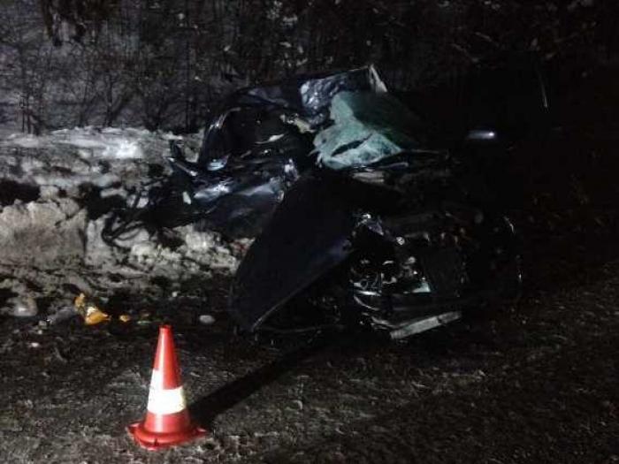 У ДТП на Закарпатті загинуло 3 молодих людей: суд виніс вирок водію