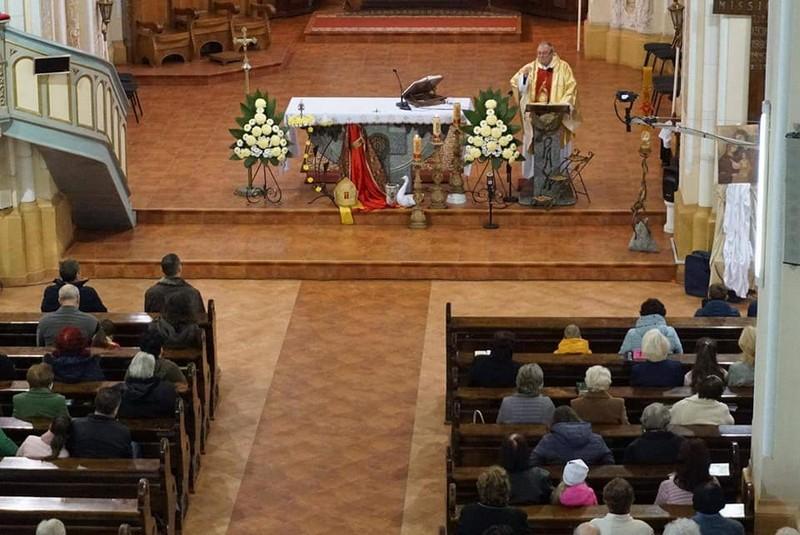 У Мукачеві відзначають день святого Мартина